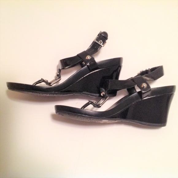 BCBGeneration Shoes - BCBGeneration Woman's Strap Back Size 7.5B NWOB